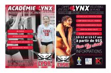 Lynx Volleyball Rive-Sud