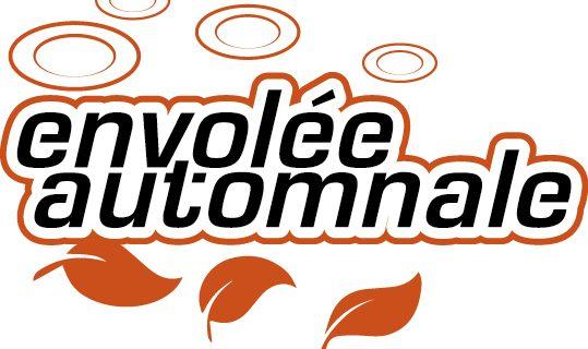 Logo Tournoi Envolée Automnale