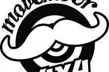 Logo pour tournoi 4×4 d'ultimate frisbee